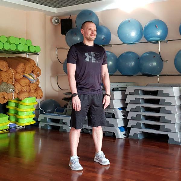 Стиль: За месяц до лета: 10 упражнений, которые приведут тело в форму – фото №2
