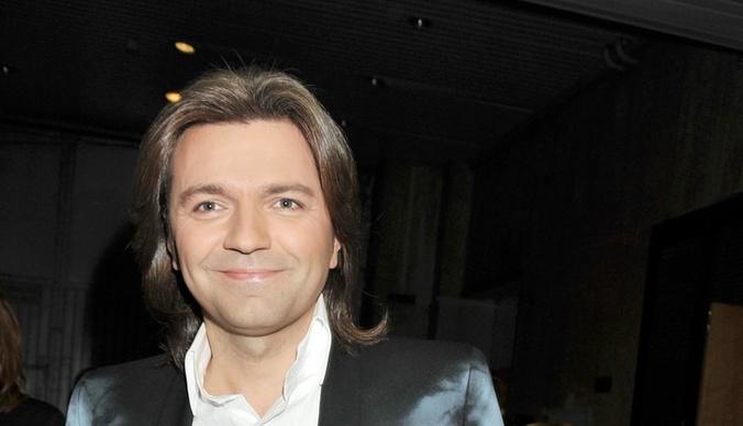 Дмитрий Маликов рассказал, как начал общаться с Ветлицкой спустя много лет