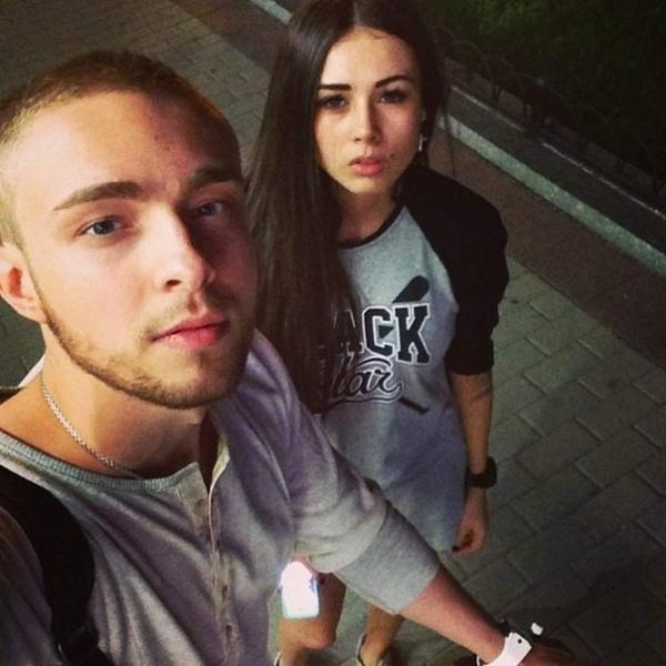 Егор Крид и Диана Мелисон встречались два года