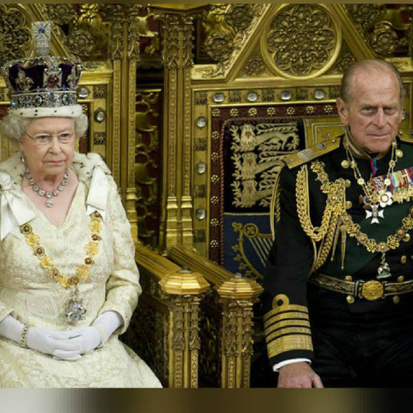 Королева прожила с супругом уже 70 лет