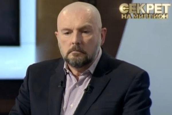 Алексей Нилов откровенно рассказал о личной жизни