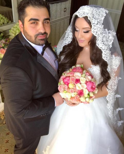Гоар не жалеет о первом браке