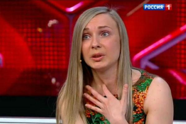Анастасия Дашко похитила около трех миллионов рублей