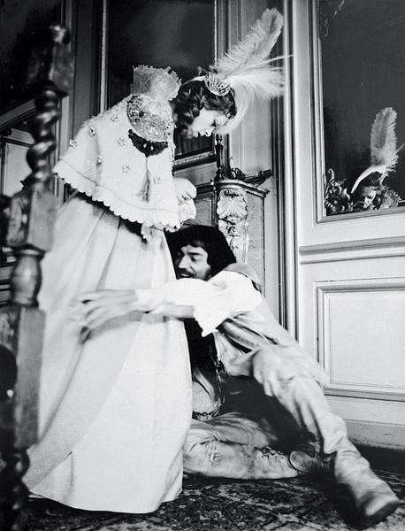 У Михаила Боярского и Алисы Фрейндлих оказалось много совместных эпизодов