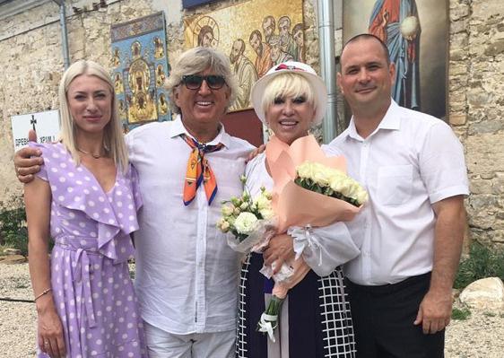 Муж Валентины Легкоступовой задержан в Москве