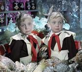 «Накипь на душе» сестер Юкиных. Почему Оля и Яло из «Королевства кривых зеркал» не дожили до 60