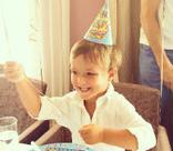 Алена Водонаева устроила сыну волшебный день рождения