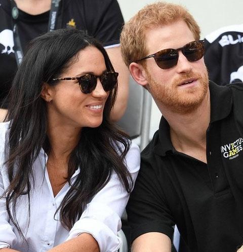 Принц Гарри признался, что мечтает о дочке