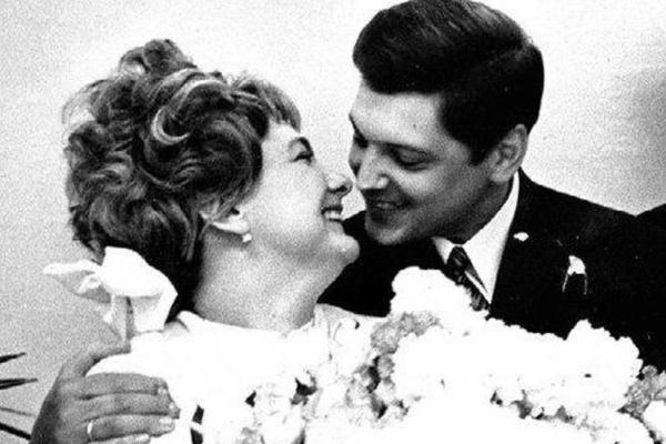 В браке с Чурбановым Галина Брежнева не была счастлива