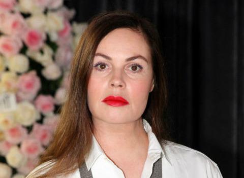 Екатерина Андреева возмущена деятельностью Эдгарда Запашного