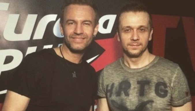 Музыканты группы «Plazma» чуть не погибли в аварии
