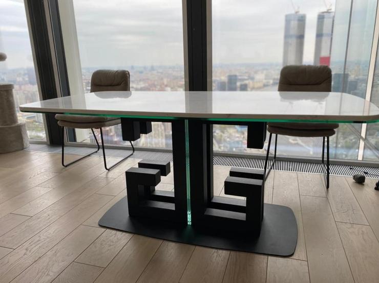 Новости: Мини-люстры и барная стойка! Гусейн Гасанов купил квартиру за 1 миллион долларов – фото №6