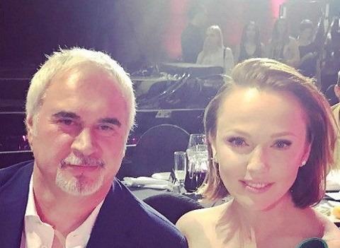 Альбина Джанабаева и Валерий Меладзе устроили флирт в Сети