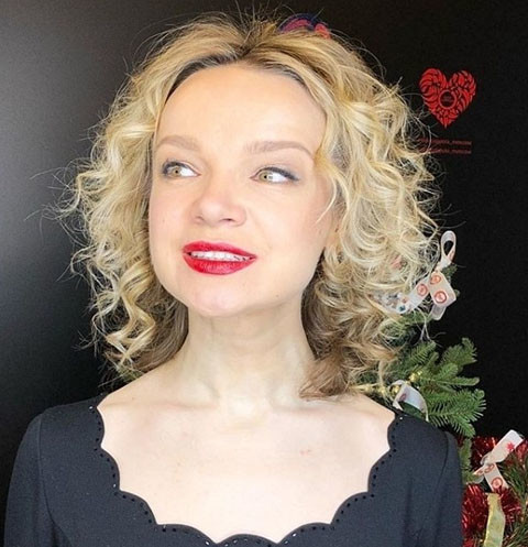 Виталина Цымбалюк-Романовская