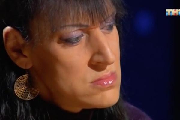 Аида Грифаль на протяжении всего сезона была фаворитом для многих зрителей