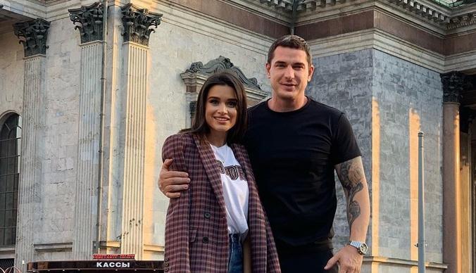 Муж Ксении Бородиной обратился в больницу с травмами лица