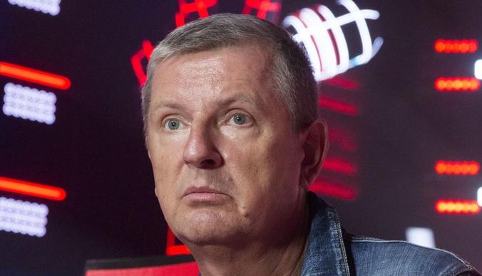 Юрий Аксюта: «Скандал на шоу «Голос.Дети» мы все тяжело переживали»