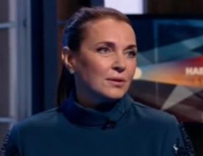 Татьяна Лютаева проплакала несколько дней из-за сына