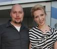 Яна Чурикова разорвала отношения с мужем