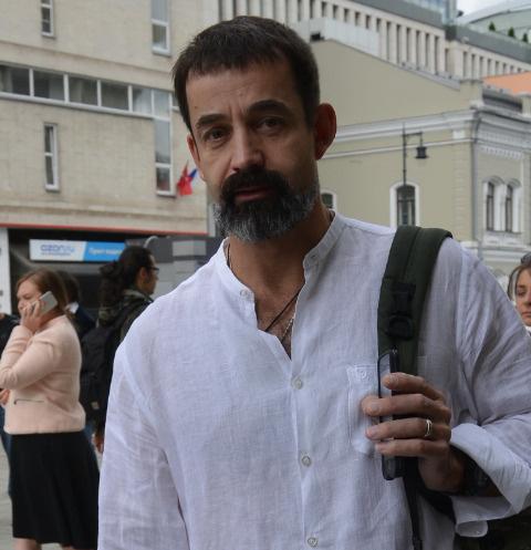 Восемь лет со дня смерти: Дмитрий Певцов опубликовал пронзительное видео с сыном