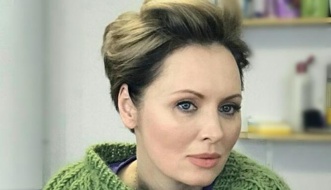Поклонники Ксенофонтовой организовали масштабный флешмоб в поддержку актрисы