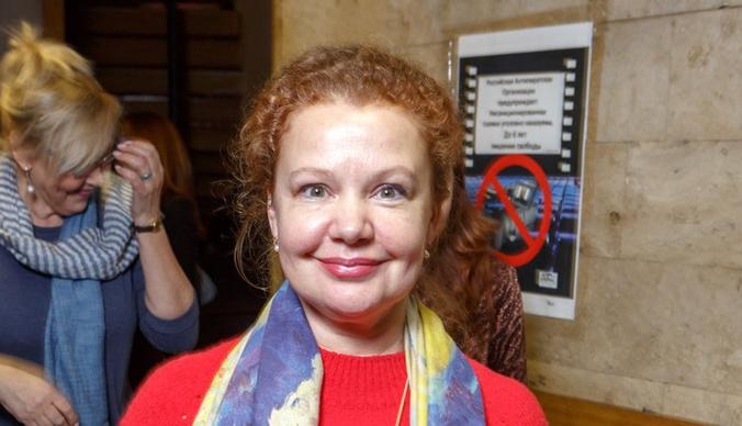 Татьяна Абрамова вспомнила, как ее бросил муж, узнав о раке сына