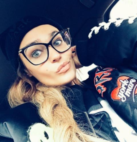 Алена Водонаева навсегда отказалась от вредных продуктов