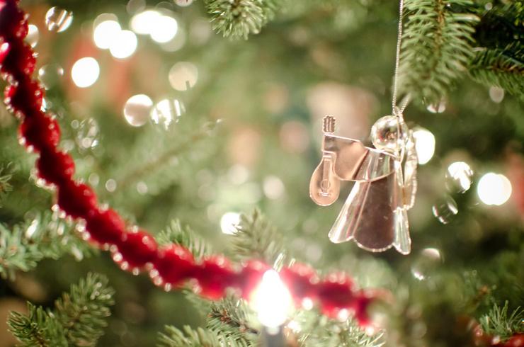 «Домовой в витрине» — новогодняя премьера на ВДНХ