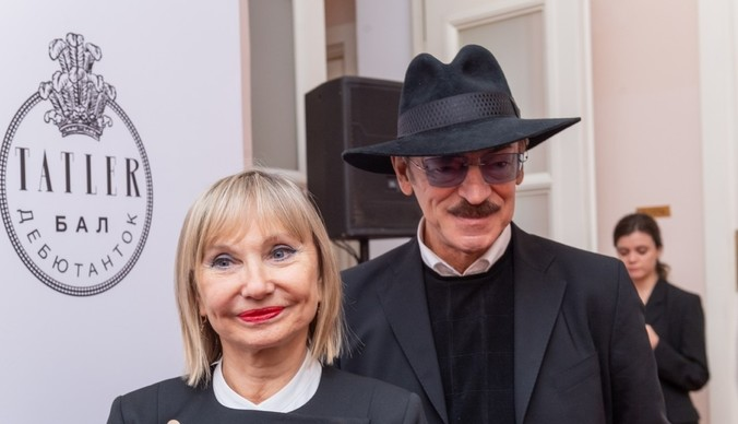 Михаил Боярский: «Жена теряет здоровье на глазах»