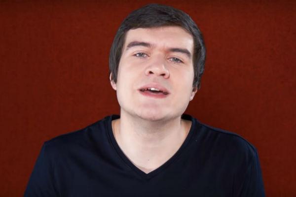 Евгений Баженов представил подробную критику фильма