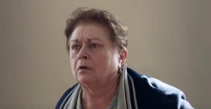 Наталия Потапова выступает против политики Меньшикова