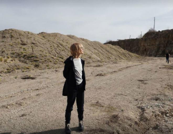 Вера Глаголева успела выбрать локации и отснять часть материала для фильма «Глиняная яма» перед смертью