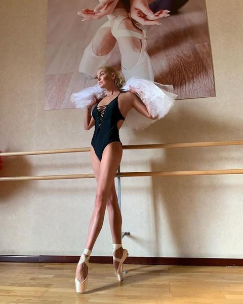 Анастасия Волочкова: «Я навсегда вошла в историю России»