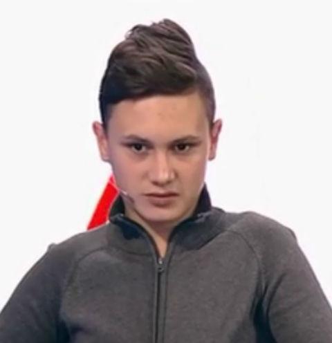 Дмитрий Мартынов