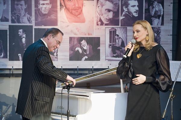 Бывшая жена Максима Дунаевского: «Мирно все поделили. Он меня полностью содержит»