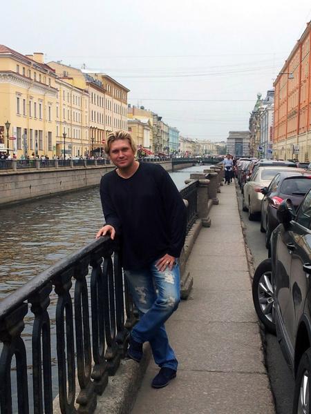Эдуард Гладкий давно дружит с Людмилой Андреевной