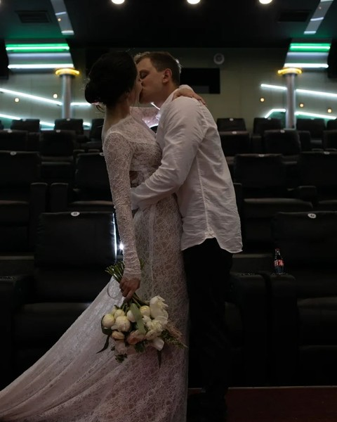 Сегодня Наталья счастлива в браке