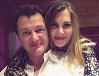 Марат Башаров съехался с новой возлюбленной