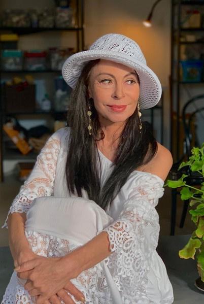 Марина Хлебникова вышла на связь с поклонниками