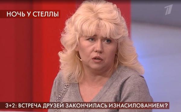 Наталья считает, что сын признался под давлением следствия