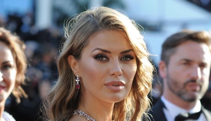 Виктория Боня вернулась в Москву ради нового бойфренда