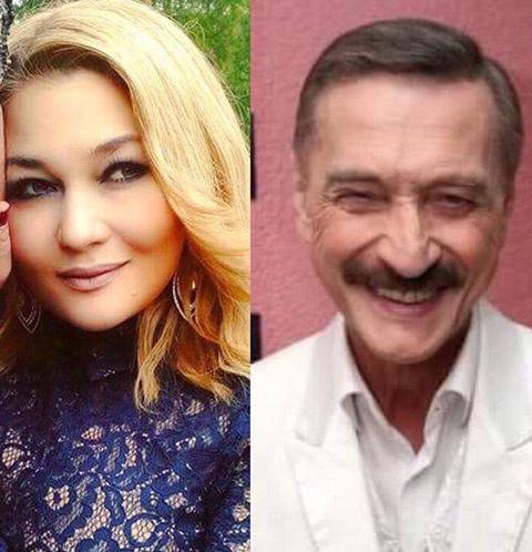 Анастасия Тиханович поведала, что отец сказал ей перед смертью