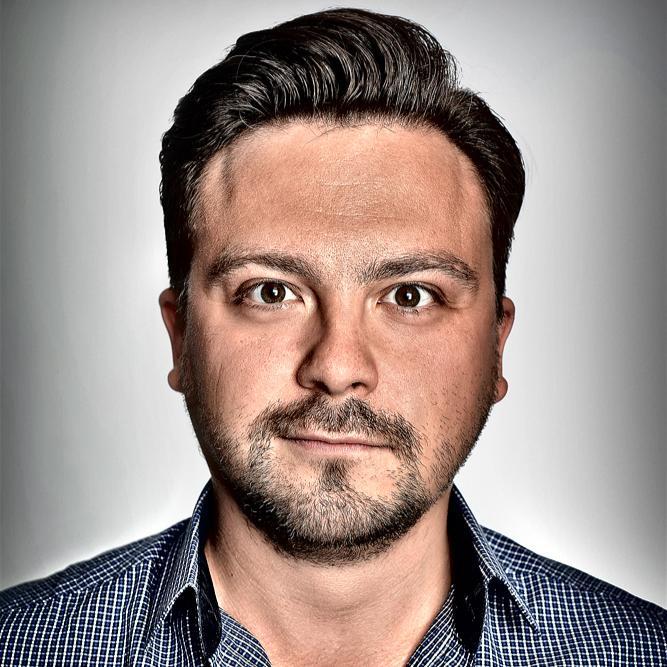 Михаил Рябиков