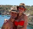 Избранница экс-супруга Ани Лорак: «Не виновата в его разводе»