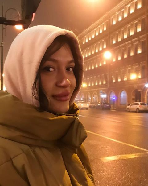 Кристина Лисина хотела начать новую жизнь