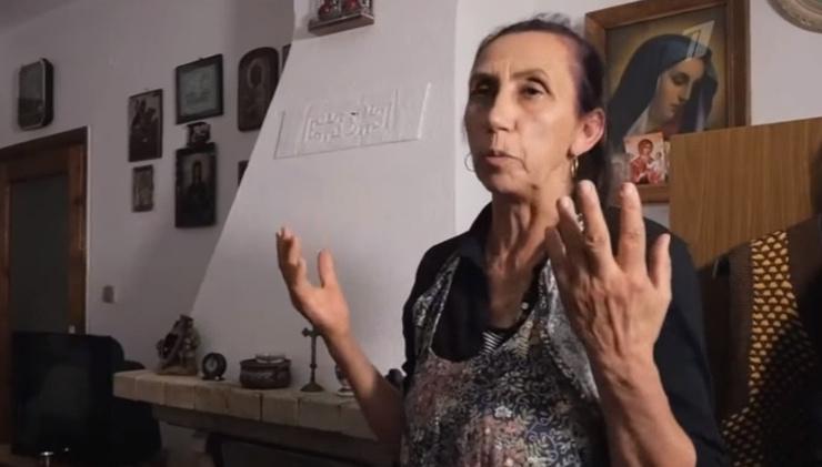Помощница провидицы рассказала о ее предсказаниях