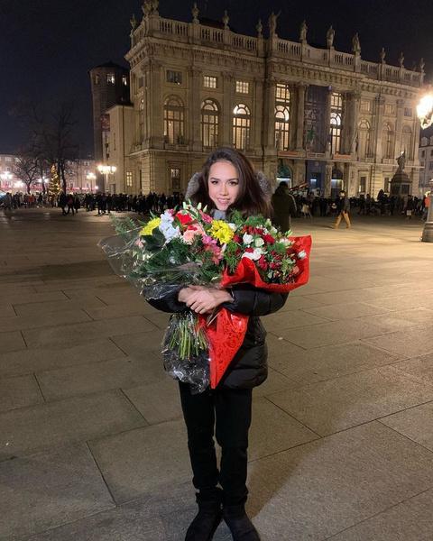 Татьяна Тарасова считает, что Алина не вернется в спорт