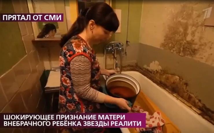 Экс-избранник Яббарова живет в тяжелых условиях