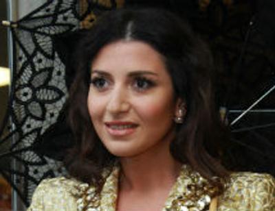 Жасмин о задержании мужа: «Это недоразумение»