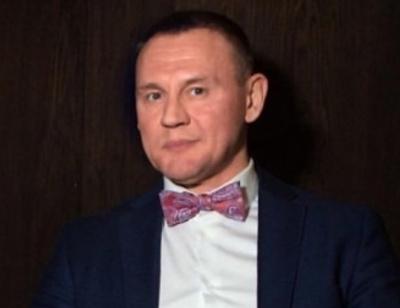 У Степана Меньщикова умер папа